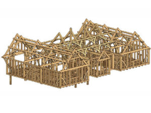 Timber Framing Services