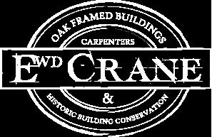 Edward Crane Oak Framed Buildings and Historic Building Conservation